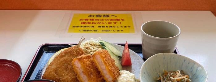 高松SA / 道の駅 高松 is one of Locais curtidos por Shigeo.