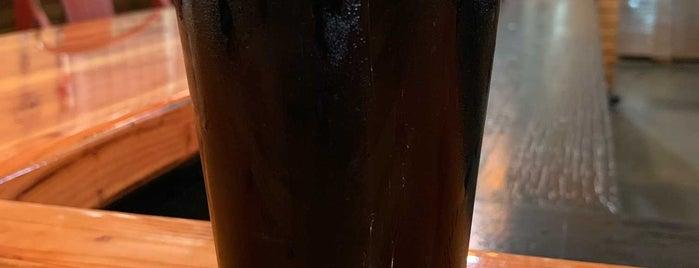 Belching Beaver Brewery and Tasting Room is one of Breweries.