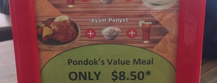 Pondok Jawa Timur is one of Dennis 님이 좋아한 장소.
