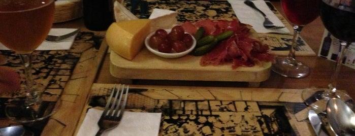 Galia gourmet is one of Por hacer en DF.