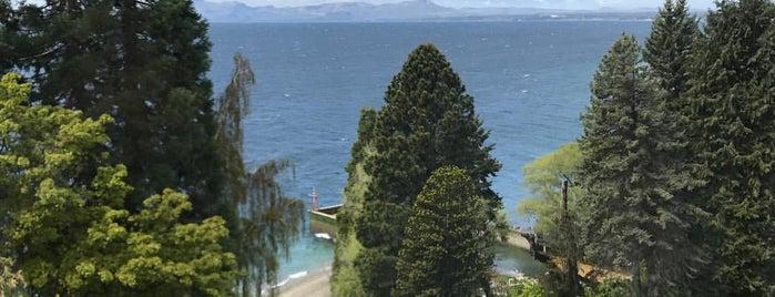 La Cascada Hotel San Carlos de Bariloche is one of Buenos aires argentina.