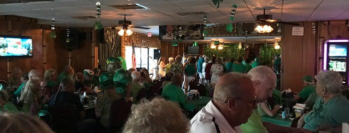 Moose  Club is one of Lugares favoritos de Don.