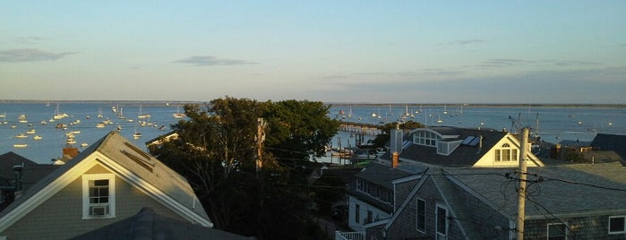Grand View Inn is one of Provincetown Favorites.