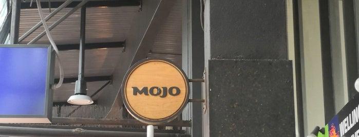 Mojo Origins is one of สถานที่ที่ Adam ถูกใจ.