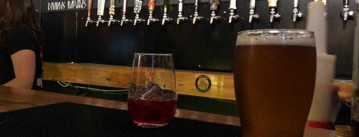 On Tap is one of Bares & Barras de Buenos Aires.