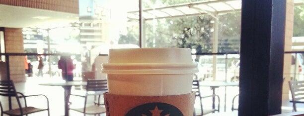 Starbucks Coffee is one of 愛知に旅行したらココに行く!.