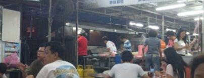 Soon Lai Seafood (顺来本地海鲜) is one of Malaysia 2019.