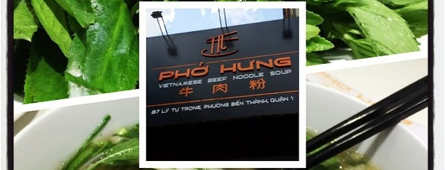 Phở Hưng is one of Otavioさんのお気に入りスポット.