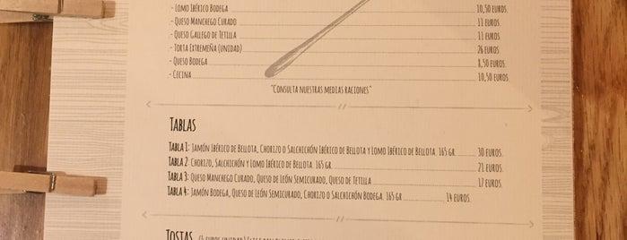 Las 3 Tablas is one of Carlos : понравившиеся места.