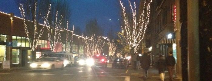 Nob Hill Neighborhood is one of Neighborhoods of Portland.