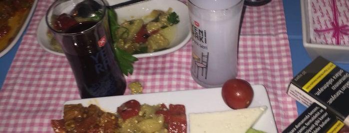 Raja Et Balık Restaurant is one of Penbe: сохраненные места.