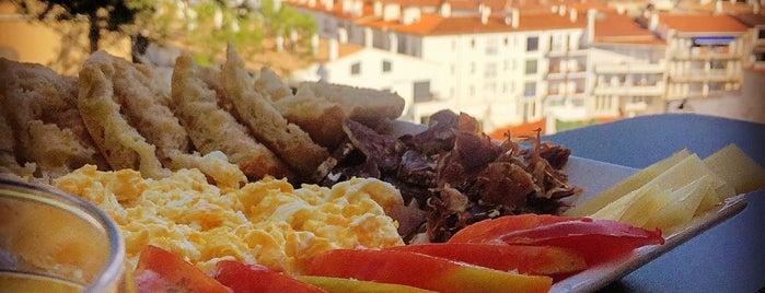 Tramuntana Hotel is one of Locais salvos de Reyhan.
