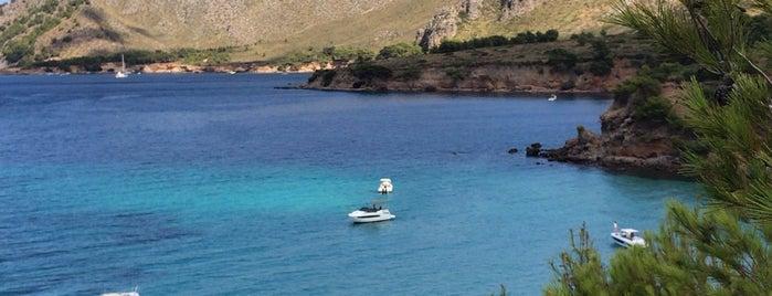 Na Clara is one of Mallorca.