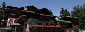 Hotel Petit Prince is one of I Top Hotel Chalet in Valle D'Aosta.