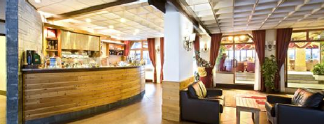 Hotel Planibel is one of I Top Hotel Chalet in Valle D'Aosta.