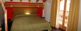 Hotel Nordend is one of I Top Hotel Chalet in Valle D'Aosta.