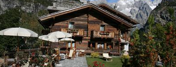 Hotel Svizzero is one of I Top Hotel Chalet in Valle D'Aosta.