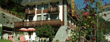 Hotel Genzianella is one of I Top Hotel Chalet in Valle D'Aosta.