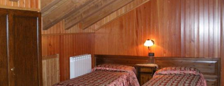 Hotel Santa San is one of I Top Hotel Chalet in Valle D'Aosta.