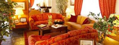 Le Grand Hotel Courmaison is one of I Top Hotel Chalet in Valle D'Aosta.