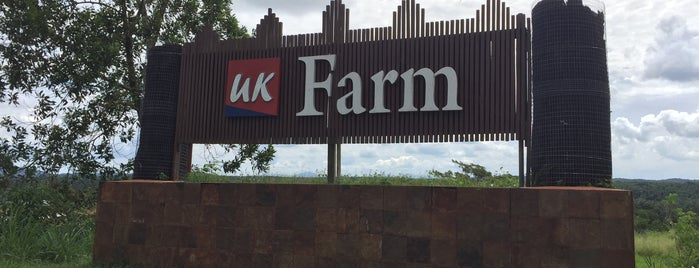 UK Farm Agro Resort is one of Malaysia Interest.