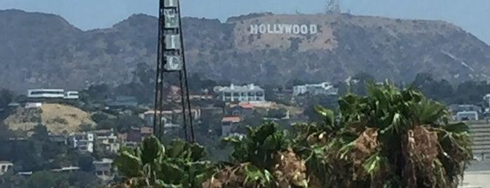 LA New Spots
