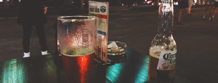 The Shamrock Irish Pub is one of Lugares favoritos de GezginGurme.