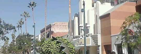 Promenade Street Performers is one of Los Angeles CA.