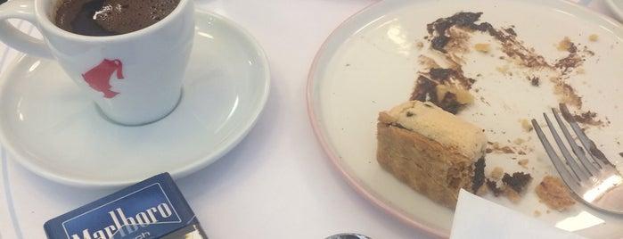 Cutie Cake is one of Tatlı.