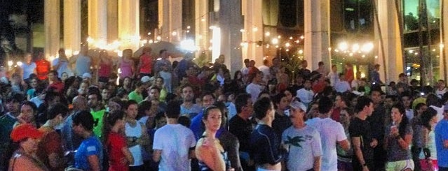 Brickell Run Club is one of USA Miami.