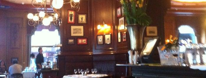 Grand Café is one of Lieux qui ont plu à Ben.