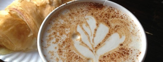 Kudu Coffee & Craft Beer is one of Charleston.
