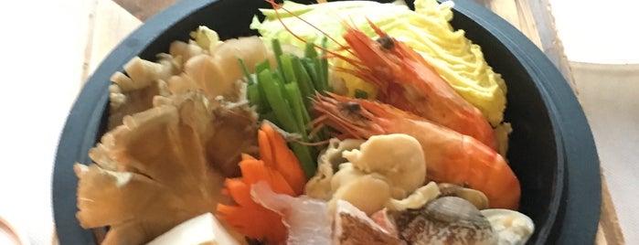 Yamaguchi Fish Market is one of KL Japanese Restaurants.
