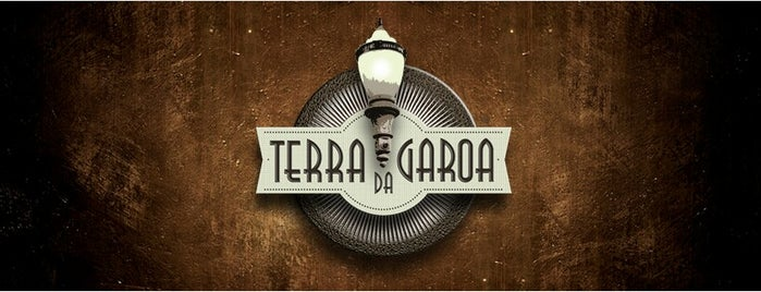 Terra da Garoa is one of Locais salvos de Ivo.