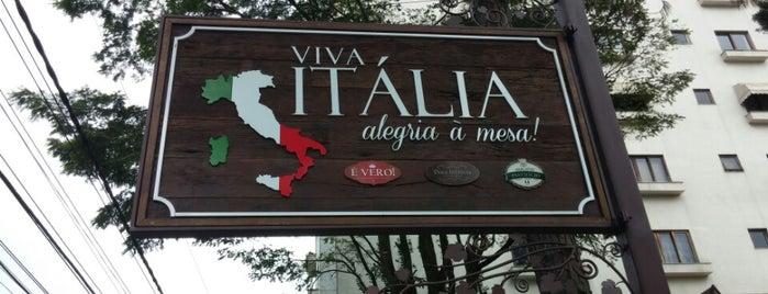 Viva Italia is one of RJ.