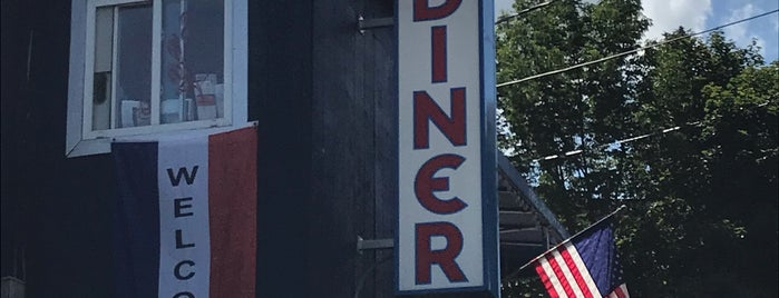 Munson Diner is one of So you are in Upstate NY.