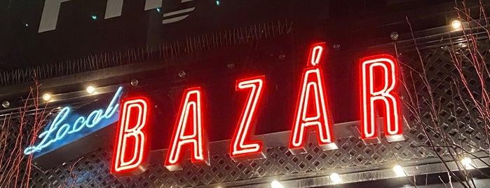 Bazar Tapas Bar and Restaurant is one of Lugares favoritos de Ashish.