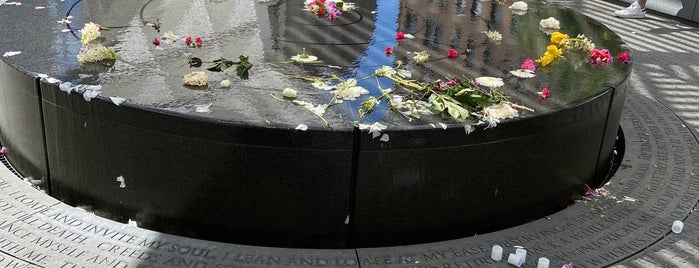 New York City AIDS Memorial is one of Erikさんのお気に入りスポット.