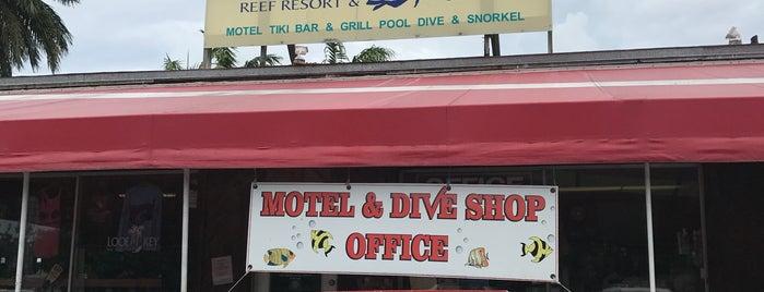 Looe Key is one of Florida trip 2013.