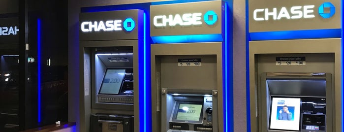 Chase Bank is one of Posti che sono piaciuti a Gennady.