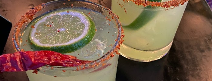 Disco Tacos is one of denemek istediklerin.
