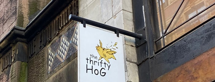 The Thrifty HoG is one of NYC.