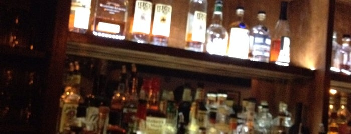 Idle Hands Bar is one of NYC Good Beer Passport 2014.