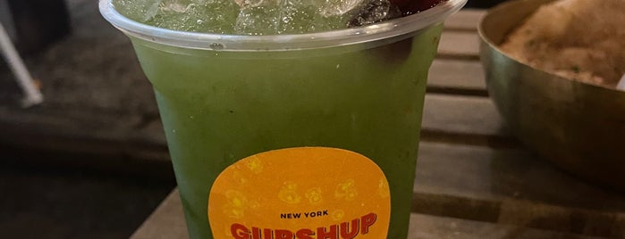 Gupshup is one of Gramercy/Flatiron/NoMad/Murray Hill.