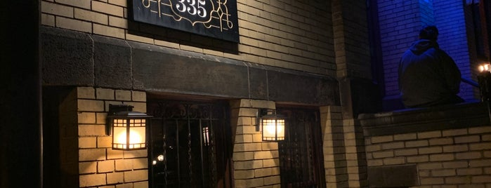 Cellar 335 is one of Jersey City.