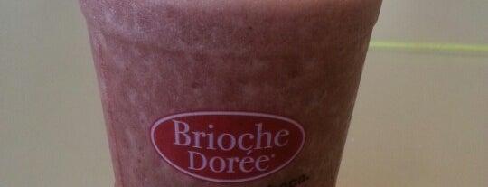 Brioche Dorée is one of Favoritos.