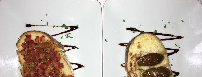 Trattoria del Campo is one of Rio Show Gastronomia 2018.