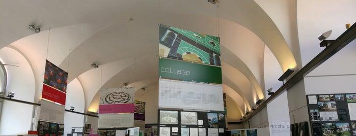 Architektur Zentrum Wien is one of Viyana.