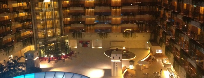 Haevichi Hotel & Resort is one of Jeju.