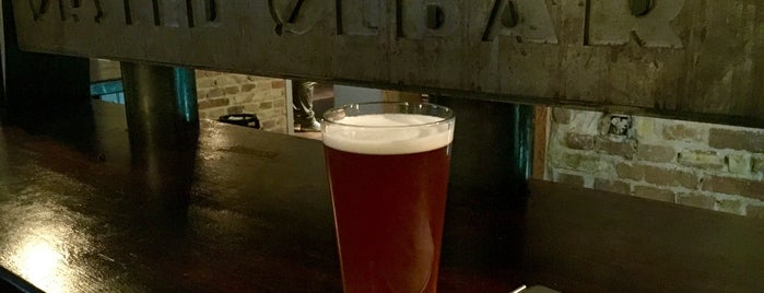 Ørsted Ølbar is one of 10 craft beer spots you need to try in Copenhagen.